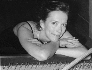 Cynthia Hiebert Photo